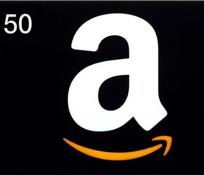 Community Your chance to win a $50 dollar Amazon gift card!