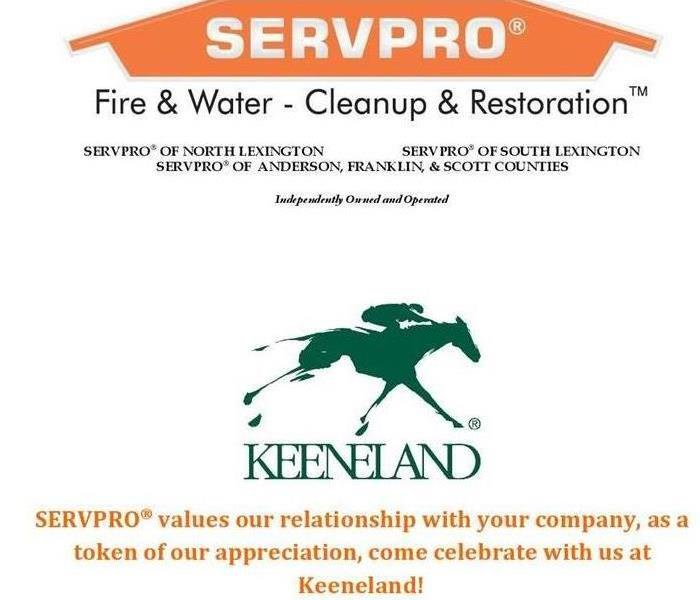 Commercial Upcoming Event at Keeneland