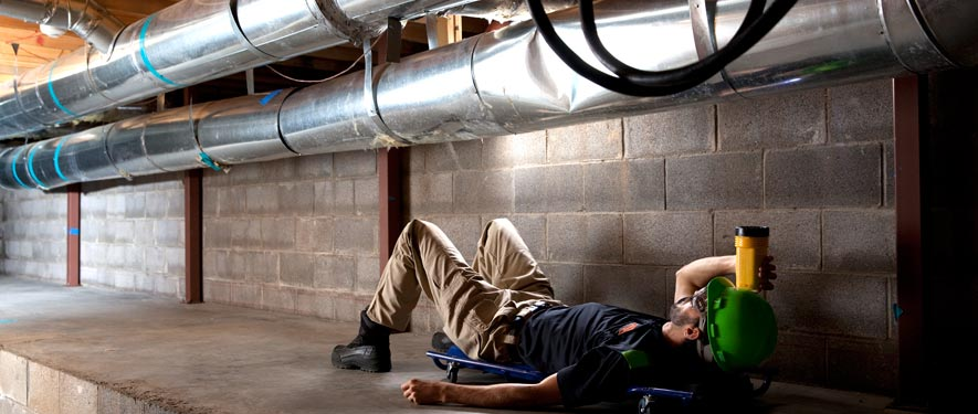Lexington, KY airduct cleaning
