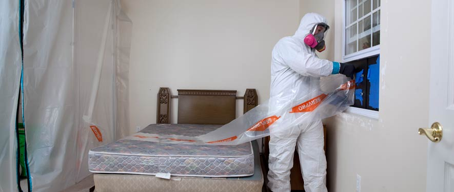 Lexington, KY biohazard cleaning