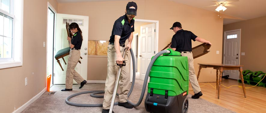 Lexington, KY cleaning services